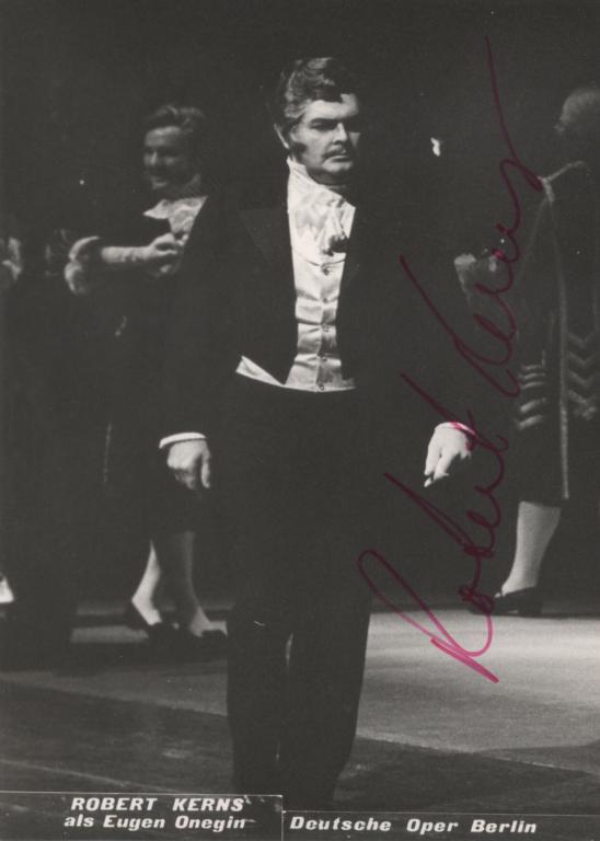 Image result for Robert Kerns bach cantata website